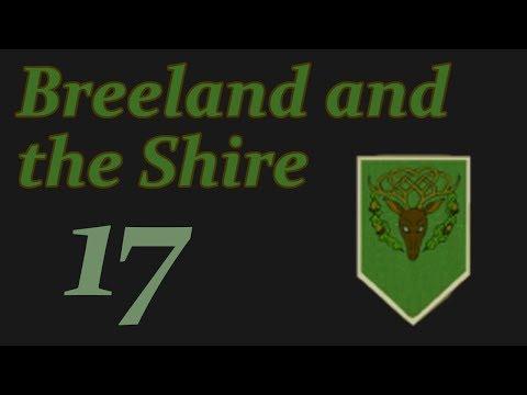 TATW: Divide & Conquer V2, Bree - 17, The Grave