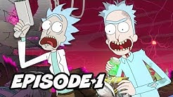 download rick and morty season 3 all episodes