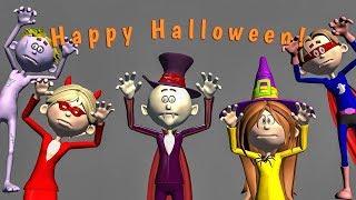 🎃 Happy Halloween. Halloween greetings video