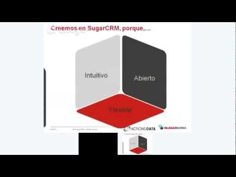 OpenExpo CRM Madrid - Vídeo del evento