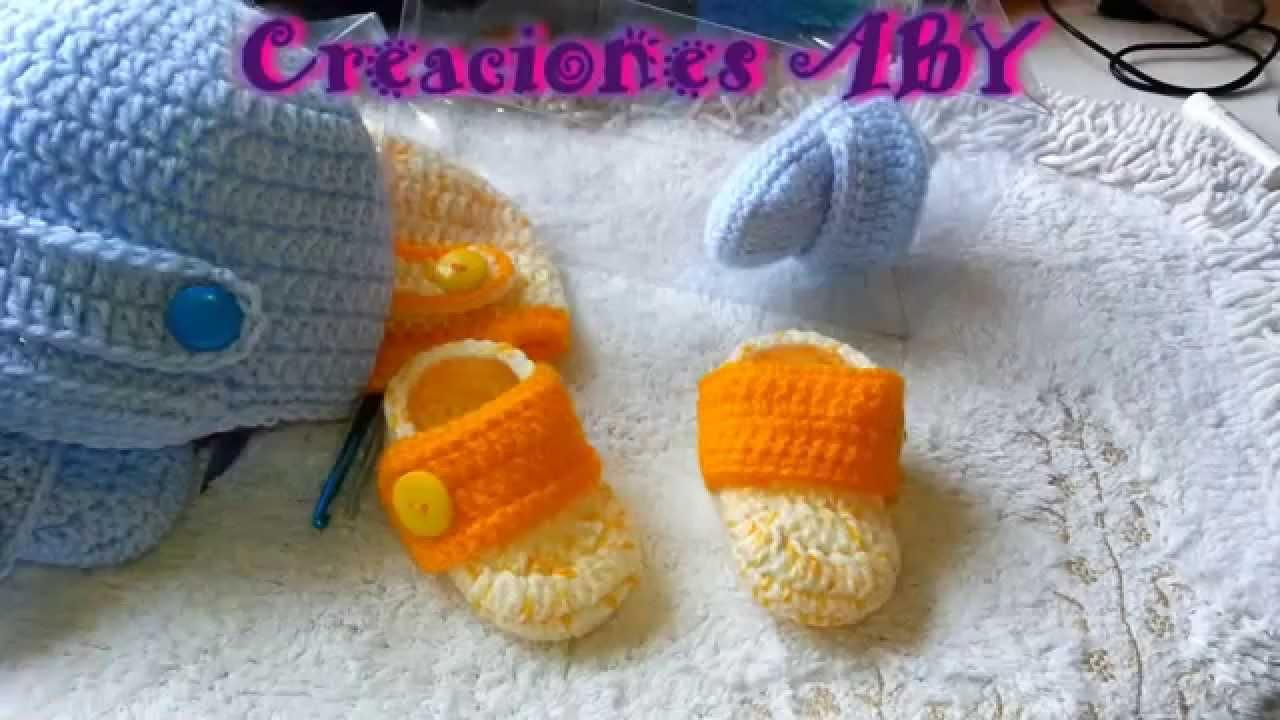 Dorable Patrones De Ganchillo Gratis Para Los Sombreros Del Bebé Y ...