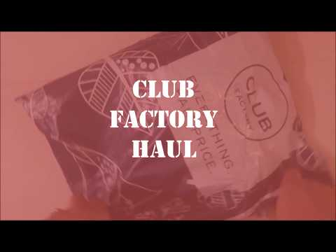 Club Factory Haul + Review+ Give away | India | Online Shopping | Bad or Good Experience ????