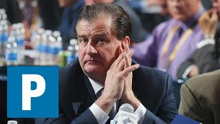 Canucks GM Benning targets top-six forward in free agency | The Province