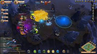 Download Video Albion online GvG #18 Frogue one vs Ad honores MP3 3GP MP4
