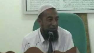 Ustaz Azhar Idrus - (soalan) hukum makan tupai