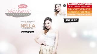 Nella Kharisma Konco Mesra 2017 Official Radio Release