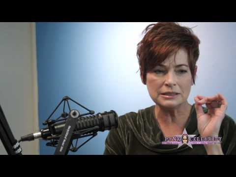 Pynk Celebrity Exclusive Interview with Carolyn Hennesy