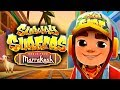 SUBWAY SURFERS GAMEPLAY PC HD - MARRAKESH ✔ JAKE AND 50 MYSTERY BOXES OPENING