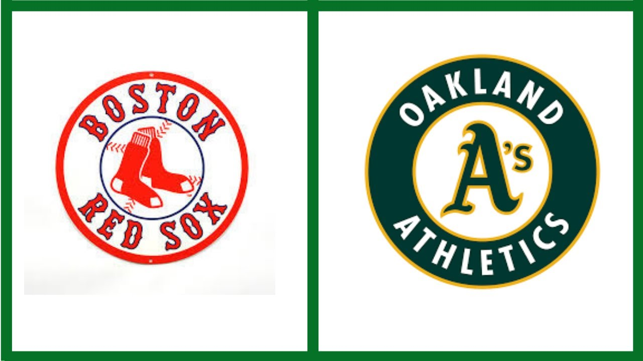 Major League Baseball Highlights (Red Sox vs A's)(4/2/2019) Major League Baseball 2019
