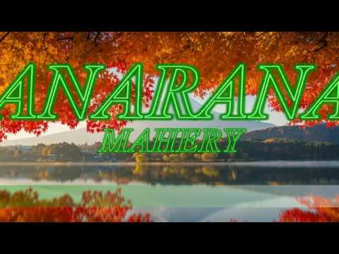 ANARANA MAHERY - Antsa an'i Kristy - Karaoke