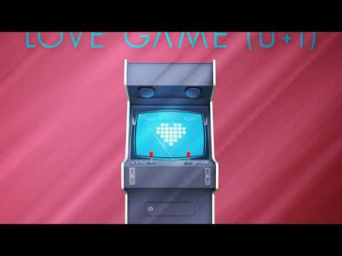 Roberto Rios - Love Game (U + I) - Roberto Rios X Dan Sparks Remix - (Official Audio)