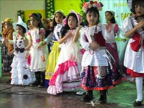 P.I.S.B. UNITED NATION CELEBRATION: DANCE PRESENTATION OF GRADE 1