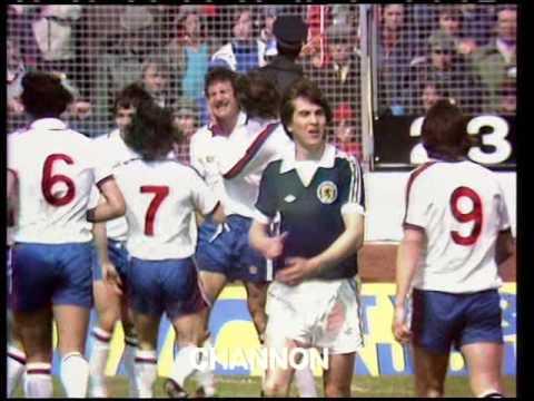 14/05/1976 Scotland v England