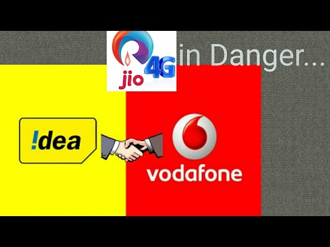 Vodafone is now IDEA Cellular | Merger Deal Approved | No.1 Telecom Company in INDIA