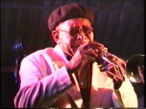 BENNY BAILEY -BOP TRUMPET SERIES. Archives Michel Laplace