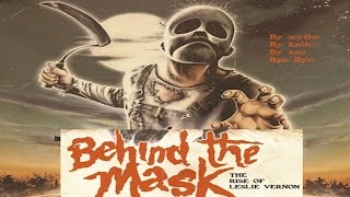 Behind The Mask: The Rise of Leslie Vernon - A Chin People Review