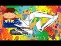 Eğitici #çizgifilm 👧🔧 Doktor Mac Wheelie bize renkleri öğretiyor 🎨 - Ekskavatör