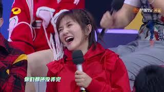 最强卖家秀 黄明昊、张杰即兴舞蹈笑翻谢娜!《快乐大本营》20190216 Happy Camp【湖南卫视官方HD】