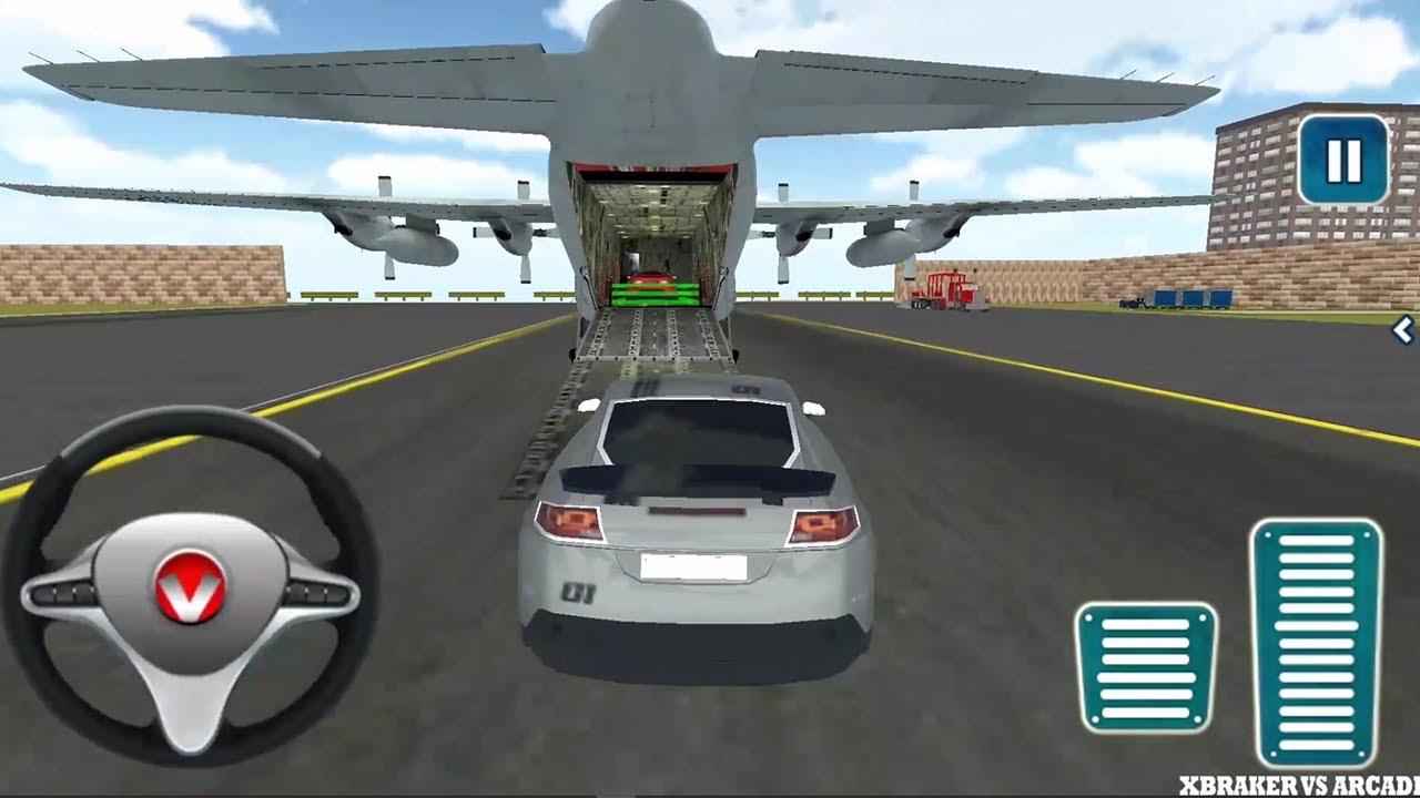 Автомобиль транспортер игра гонки элеватор буровой установки предназначен для