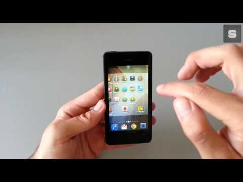 Huawei Ascend Y300 Video recenzija