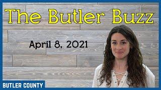 The Butler Buzz  April 8, 2021