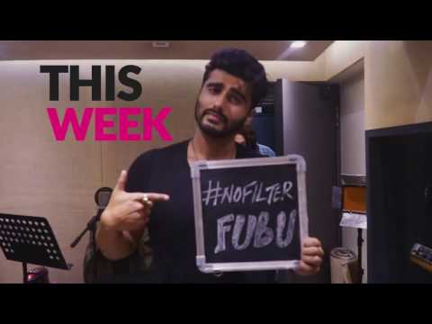 #NoFilterNeha Episode 11: Arjun Kapoor