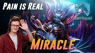 Miracle King Of Pain - Dota 2 Pro MMR Gameplay