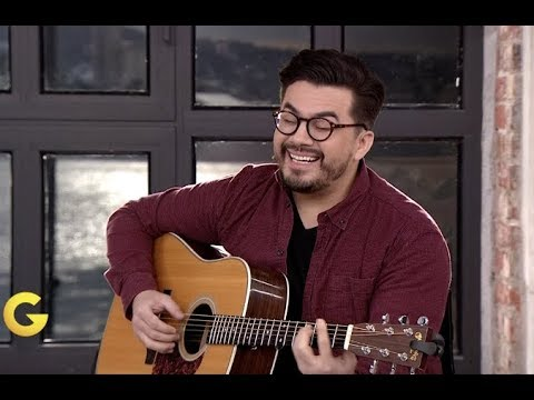 Chris Medina – Cut Me (Live på God Morgen Norge)