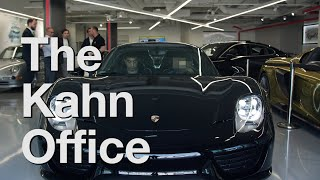 Buying a £1.4m Porsche 918 | The Kahn Office