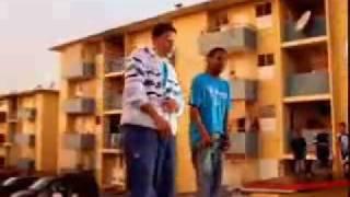 Jowell y Randy feat. De La Ghetto - Un Poco Loca