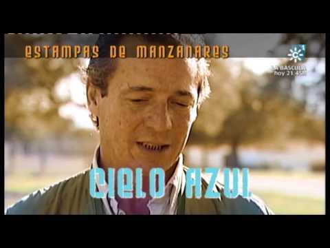 Estampas de Manzanares, Cielo Azul