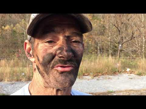 Coal Miners In West Virginia Find Hope In Trump