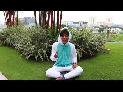 TEENAGE GORGEOUS YOU CHALLENGE 2 Chubby Bunny Challenge 5 Singapore Pick up lines