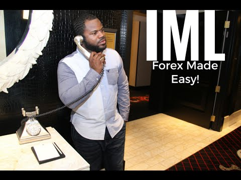 I Markets Live – IML [ BEST Forex TRADING for BEGINNERS ] I Markets Live – IML