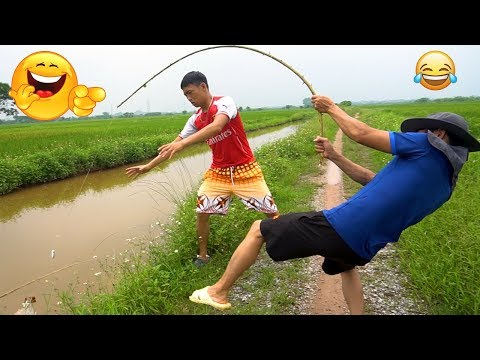 TRY NOT TO LAUGH CHALLENGE 😂 😂 Comedy Videos 2019 - Episode 10 - Funny Vines || SML Troll