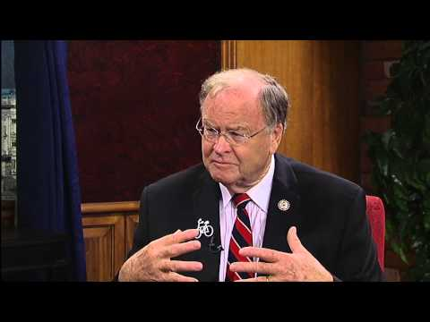 Focus with Farr:  Congressman Earl Blumenauer