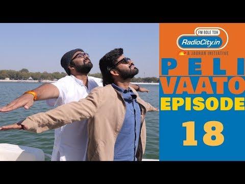 Episode 4 | Kake Ki Chat | Lucknow street food tour with RJ
