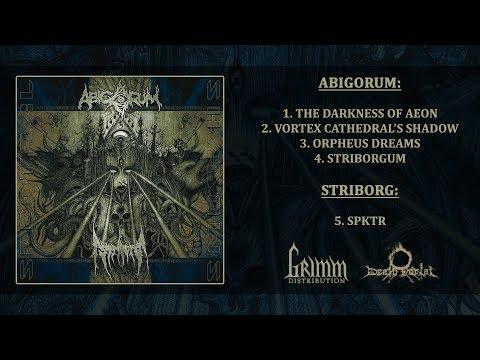 Abigorum / Striborg - Spectral Shadows [Preview]