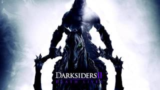 Darksiders II OST Supernatural Desert