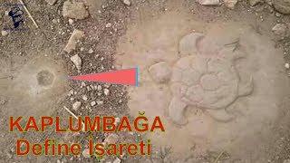 DiKKAT! Ermeni Rum Kaplumbağa Define İşareti Çözümü!