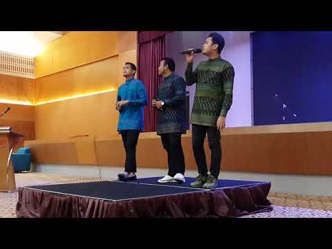 UNIC @ MITI : Zinnirah 2018 LIVE