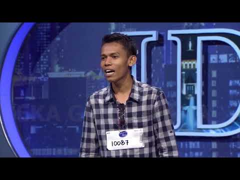 INI SIFAT MANUSIA, UDAH KAYA SOMBONG (Audisi Indonesian Idol)