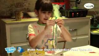 Wildlife World - Me And My Birds Feeder Kit At Toys R Us