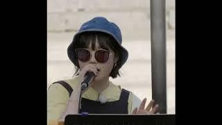이수현 AKMU Su Hyun  삐삐 Beep Beep 아이유 IU