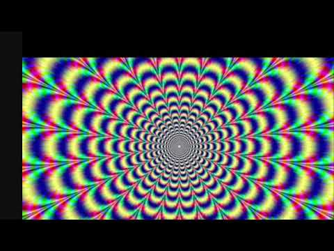 this illusion will make you forget your name