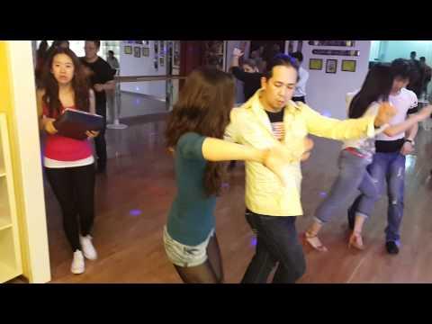 Beijing Salsa Club