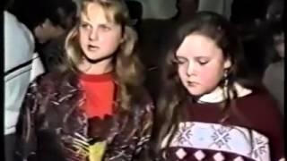 Дискотека 80-х