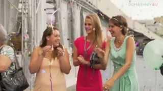 «Моя свадьба лучше»: свадебные традиции