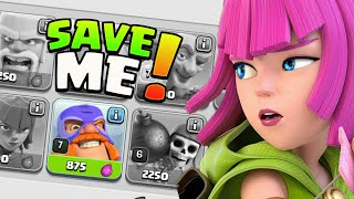 WE HAVE TO STOP IT - SAVE EL PRIMO IN CLASH OF CLANS - Clash of Clans India