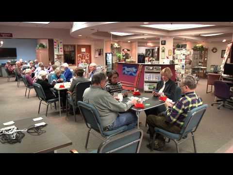 Senior Activities, Programs in High Demand in Burnsville